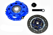 FX Racing Stage 1 Clutch Kit 1991-1999 Saturn Sc Sc1 Sc2 Sl Sl1 Sl2 Sw1 Sw2 1.9L