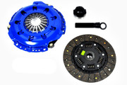 FX Racing Stage 2 Clutch Kit 1991-1999 Saturn Sc Sc1 Sc2 Sl Sl1 Sl2 Sw1 Sw2 1.9L