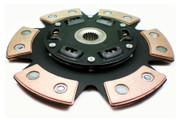 FX Stage 3 Sprung 6Puck Clutch Disc 91-99 Saturn Sc Sc1 Sc2 Sl Sl1 Sl2 Sw1 1.9L