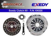 Exedy OE OEM Clutch Pro-Kit Set 1995-1999 Nissan Sentra Xe Gxe Gle 1.6L DOHC 4Dr