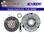 Exedy OEM Clutch Pro-Kit 96-99 Nissan Frontier Pickup 2000 Xterra 2.4L 2Wd 4Wd