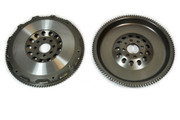 FX Racing Chromoly 109 Ring Gear Flywheel G20 200Sx Nx Coupe Sentra 2.0L Sr20De