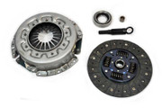FX Racing OE Clutch Kit 98-99 Nissan Frontier 96-97 Pickup Truck 2.4L I4 2Wd 4Wd