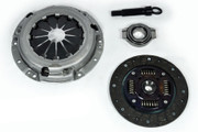 FX Racing OE Premium Clutch Kit 1995-1999 Nissan Sentra 1.6L DOHC Gle Gxe Xe
