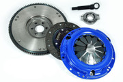 FX Racing Stage 1 Clutch Kit and OE Spec Flywheel 88-99 Nissan 200Sx Sentra Nx 1.6L