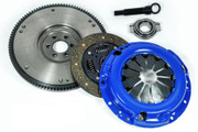 FX Racing Stage 2 Clutch Kit and OE Spec Flywheel 88-99 Nissan 200Sx Sentra Nx 1.6L