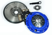 FX Racing Stage 3 Clutch Kit and OE Spec Flywheel 88-99 Nissan 200Sx Sentra Nx 1.6L