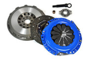 FX Stage 1 Clutch Kit  and 109 Ring Gear Flywheel G20 200Sx Nx Sentra Se 2.0L Sr20De