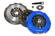 FX Stage 2 Clutch Kit  and 109 Ring Gear Flywheel G20 200SX NX Sentra Se 2.0L Sr20De