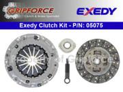 Exedy OEM Clutch Kit Mitsubishi 3000GT Vr-4 Dodge Stealth R/T Awd Twinturbo 3.0L