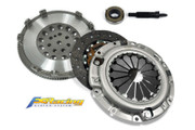 FX HD Clutch Kit and Race Flywheel 5/92-99 Eclipse Talon Laser Awd 7 Bolt 2.0L Turbo