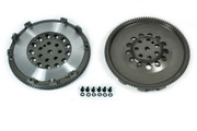 FX Racing Chromoly Flywheel 5/92-98 Talon Eclipse GSX Laser 7Bolt 2.0L Turbo Awd