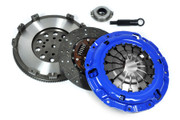FX Racing Stage 1 Clutch Kit and Chromoly Flywheel 3000GT Vr4 Stealth R/T Twin Turbo
