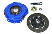 FX Racing Stage 2 Clutch Kit Dodge D50 Ram50 Raider Mighty Max Montero 2.4L 2.6L