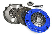 FX Racing Stage 2 Clutch Kit and Chromoly Flywheel 3000GT VR4 Stealth R/T Twin Turbo