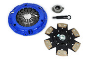 FX Racing Stage 3 Clutch Kit Mitsubishi 3000GT VR4 Dodge Stealth R/T Twin Turbo