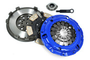 FX Racing Stage 3 Clutch Kit and Chromoly Flywheel 3000GT Vr4 Stealth R/T Twin Turbo