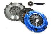 FX Stage 1 Clutch Kit52000R0-SS; 52000AX7-HT #26 and Flywheel 5/92-99 Eclipse Talon Laser Awd 7 Bolt 2.0L Turbo