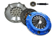 FX Stage 1 Clutch Kit and Flywheel 5/92-99 Eclipse Talon Laser Fwd 7 Bolt 2.0L Turbo