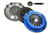 FX Stage 2 Clutch Kit and Flywheel 5/92-99 Eclipse Talon Laser AWD 7Bolt 2.0L Turbo
