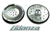 Fidanza Flywheel 5/1992-1999 Eclipse GST Talon TSI Laser Rs Fwd 2.0L Turbo 7Bolt