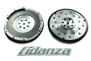 Fidanza Flywheel 5/1992-1999 Eclipse GSX Talon TSI Laser Rs Awd 2.0L Turbo 7Bolt