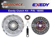 Exedy OEM Clutch Pro-Kit Set 93-98 Toyota Supra 92-99 Lexus Sc300 3.0L V6 2Jzge