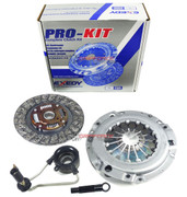 Exedy OEM Clutch Kit and Slave Cylinder 95-99 Cavalier Z24 Grand Am Malibu 2.3L 2.4L