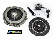 FX Racing OE Clutch Kit and Slave Cylinder 95-99 Chevy Cavalier Pontiac Sunfire 2.2L