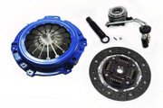 FX Stage 1 Clutch Kit and Slave Cylinder 1995-99 Chevy Cavalier Pontiac Sunfire 2.2L