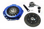 FX Stage 2 Clutch Kit and Slave Cylinder 1995-99 Chevy Cavalier Pontiac Sunfire 2.2L