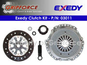 Exedy OEM Clutch Kit BMW 323 325 E ES I IS 525i 528e 524td E36 E30 E34 E28 M50