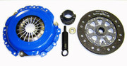 FX Stage 1 Clutch Kit 1991-1999 BMW 318I 318Is 318Ti W A/C Z3 E36 1.8L 1.9L DOHC