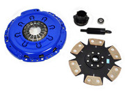 FX Stage 3 Clutch Kit 1996-1999 BMW 328i 328is Z3 E36 528i 528it E39 2.8L DOHC 6CYL