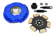 FX Racing Stage 3 Clutch Kit BMW 323 325 I IS E ES 524Td 525I 528E 2.4L 2.5L 2.7L