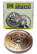 LuK Dual Mass Flywheel 91-99 BMW 318I  318Is 318Ti 1.8L 1.9L W/ Air Condition Z3