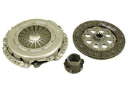 Sachs OE Clutch Kit 91-99 BMW 318I 318Is 318Ti 1.8L 1.9L E30 E36 W/ A/C 96-98 Z3