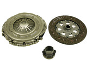 Sachs OEM Clutch Kit 96-99 BMW 328i 328is 97-98 Z3 Roadster E36 528I E39 2.8L I6