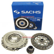 Sachs OEM Clutch Kit Set BMW 323 325 I IS E ES E30 E36 524TD 528e E28 525i E34