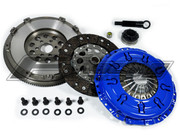 FX Racing Stage 1 Clutch Kit and Chromoly Flywheel 97-99 Audi A4 Vw Passat 1.8T 1.8L