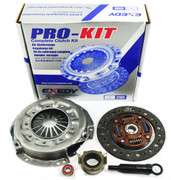 Exedy Genuine OEM Clutch Pro-Kit Set 1985-87 Toyota Corolla Mr-2 1.6L Paseo 1.5L