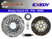 Exedy OE OEM Clutch Pro-Kit Set 1993-1998 Toyota Supra Twin Turbo 3.0L V6 2JzGTe