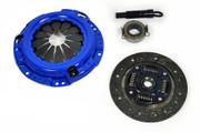 FX Stage 1 Clutch Kit Corolla Fx Fx16 4Afe MR2 GT 1.6L I4 Paseo Tercel 1.5L 5Efe