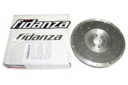 Fidanza Lightweight Aluminum Flywheel 1993-98 Toyota Supra Turbo 3.0L I6 2JzGTe
