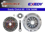 Exedy Genuine OE OEM Clutch Kit Set Nissan Sentra 200Sx Nx Coupe Pulsar Nx 1.6L