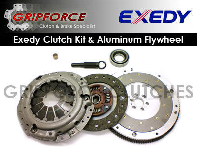 exedy oem clutch kit and f1 racing aluminum flywheel 91 98 nissan 240SX Roof Rack image 1