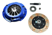 FX Racing Multi-Friction Disc Clutch Kit 1991-98 Nissan 240Sx 2.4L Ka24De Se Le