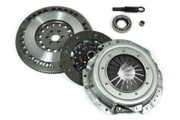 FX Racing OE Premium Clutch Kit and Chromoly Flywheel 91-98 Nissan 240Sx 2.4L Ka24De
