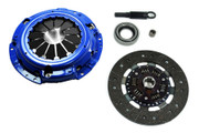 FX Racing Stage 1 Street Clutch Kit Set 1991-1998 Nissan 240Sx 2.4L Ka24De Se Le