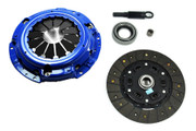 FX Racing Stage 2 Clutch Kit 1991-1998 Nissan 240Sx 2.4L Ka24De Base Se Le 5 Spd